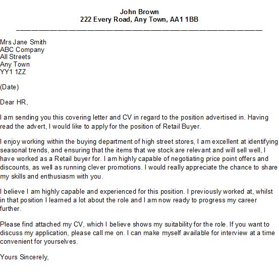 Stock Assistant Cover Letter] Stockroom Assistant Cover Letter ...