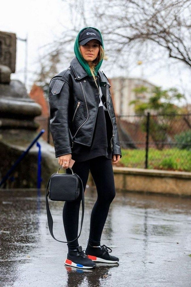 70 Impressive and Trendy Street Style Outfits Ideas for You #streetstylefashion #streetstyleoutfit #outfitideas » Lisamaurodesign.com