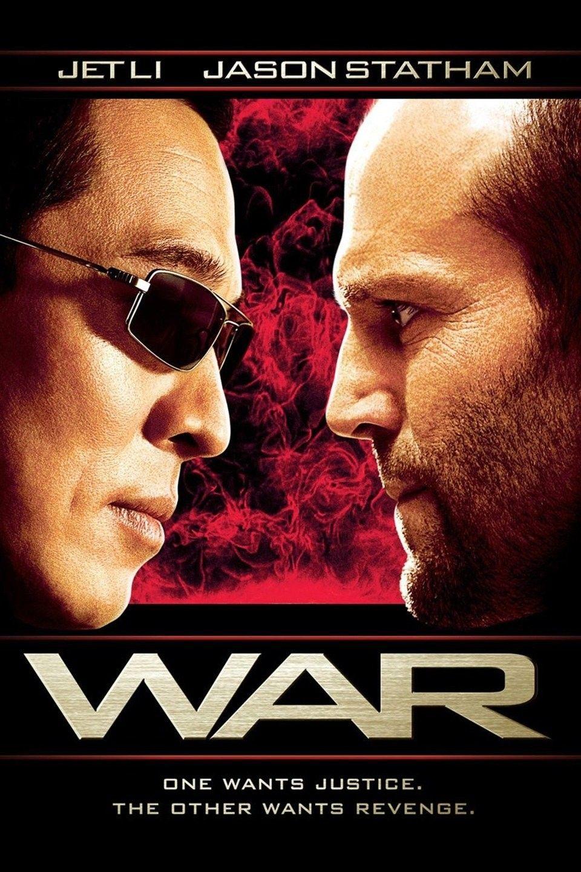 War (2007) War movies, Jason statham, Jason statham movies