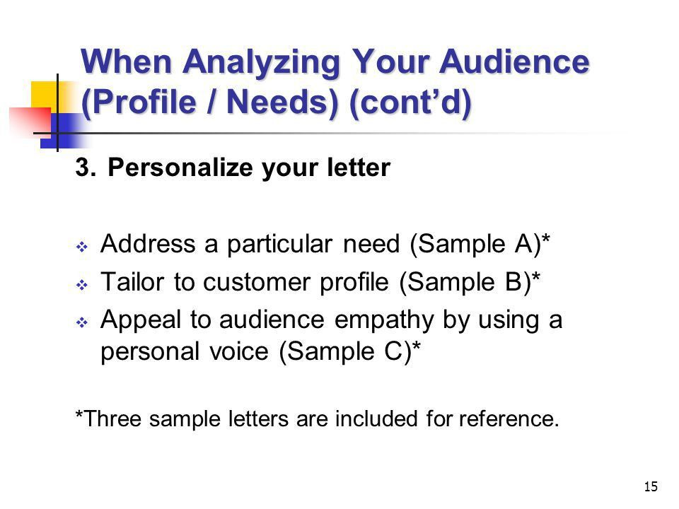 Empathy Letter Sample - Resumepages.tk