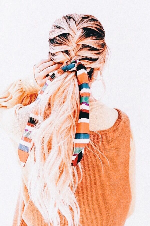 #hairgoals #hairstyles #braid #longhair #blonde #hair