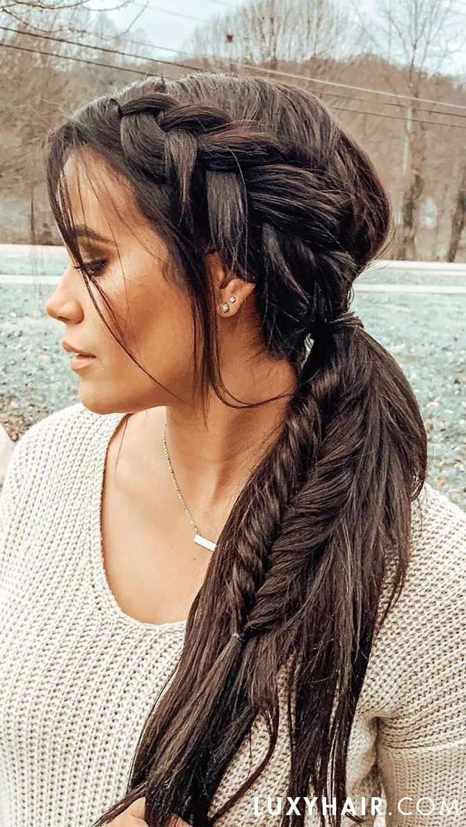 """Mocha Brown Luxy Hair Extensions<p><a href=""""http://www.homeinteriordesign.org/2018/02/short-guide-to-interior-decoration.html"""">Short guide to interior decoration</a></p>"""