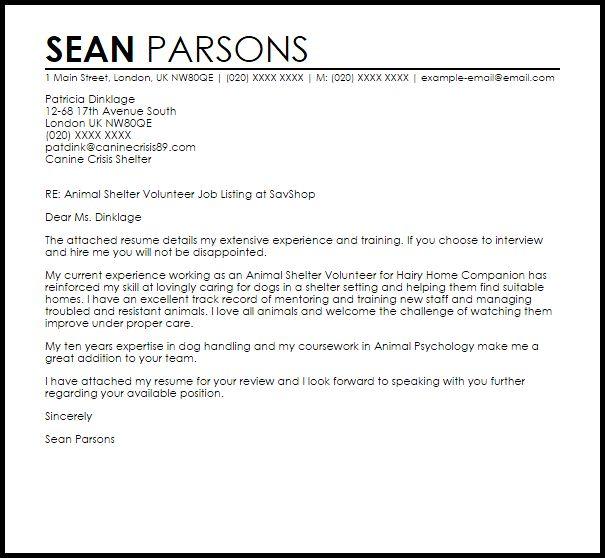 Hr Trainer Cover Letter - sarahepps.com -