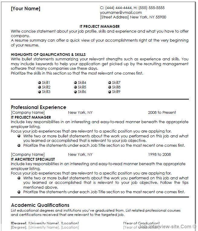 junior travel consultant resume