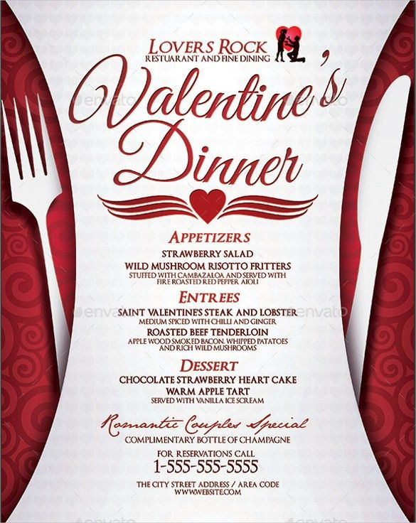 Formal Dinner Menu Template Dinner Menu Template 33 Free Word Pdf - dinner party menu template