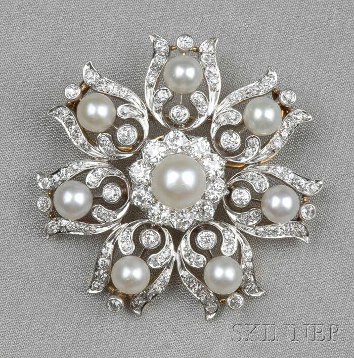 """Edwardian Pearl and Diamond Brooch <a class=""""pintag"""" href=""""/explore/diamondbrooches/"""" title=""""#diamondbrooches explore Pinterest"""">#diamondbrooches</a><p><a href=""""http://www.homeinteriordesign.org/2018/02/short-guide-to-interior-decoration.html"""">Short guide to interior decoration</a></p>"""