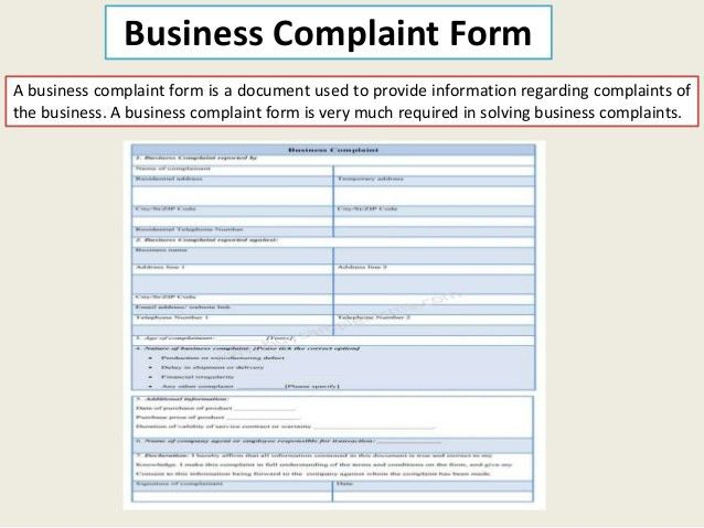 ... Complaint Forms Template Customer Complaint Form Template Sample    Sample Harassment Complaint Form ...  Complaint Forms Template