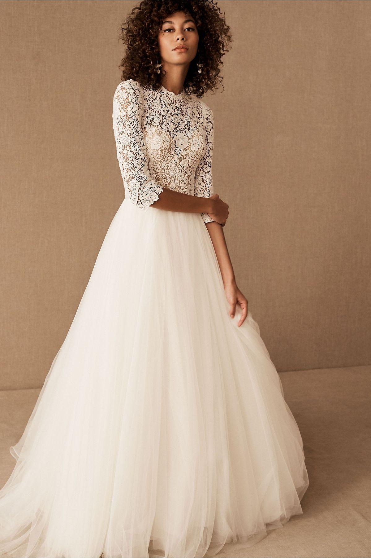Watters Brides Frederique Gown