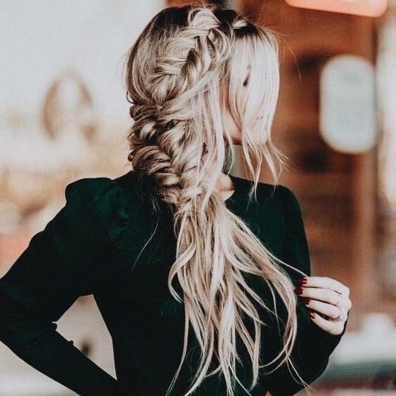 Hair Inspiration 2019-05-16 04:56:33