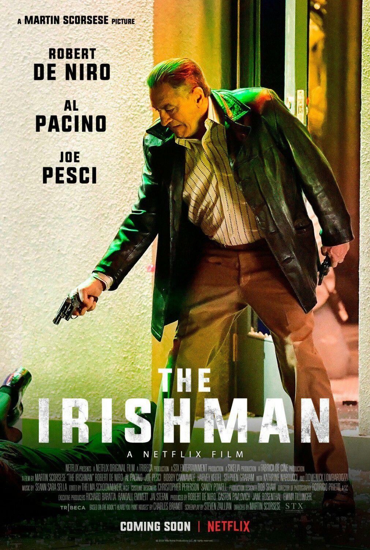 Netflix The Irishman New Movies To Watch Full Movies Irish Men