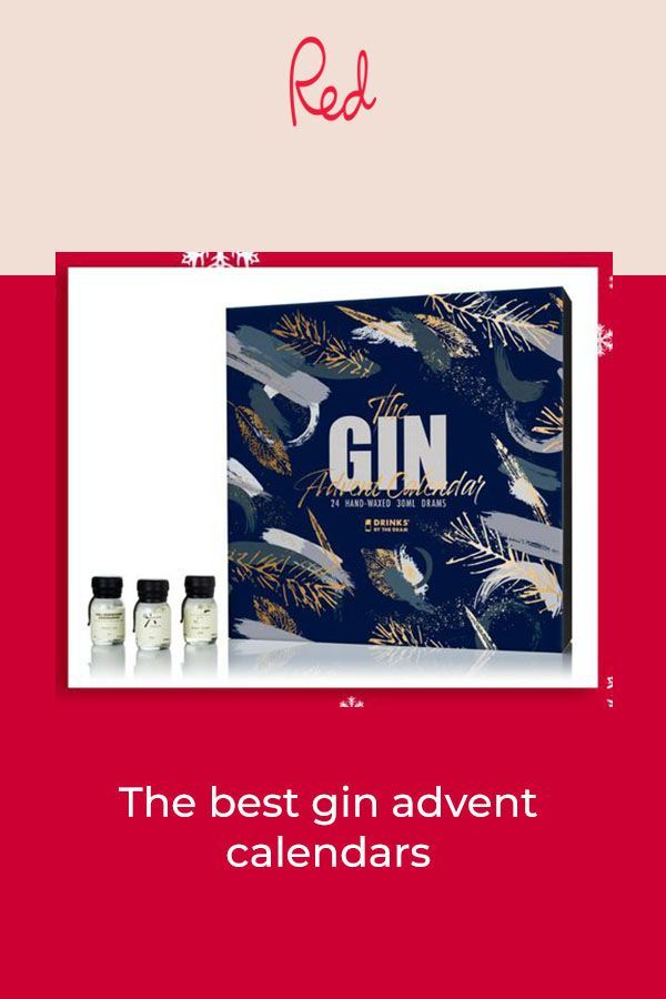 Gin advent calendars: the definitive guide