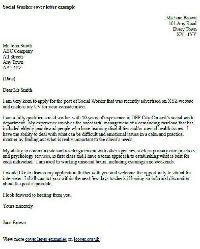 Fedex Dock Worker Cover Letter - sarahepps -