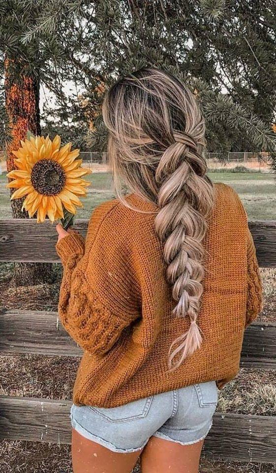 Hair Inspiration 2019-05-15 07:13:33