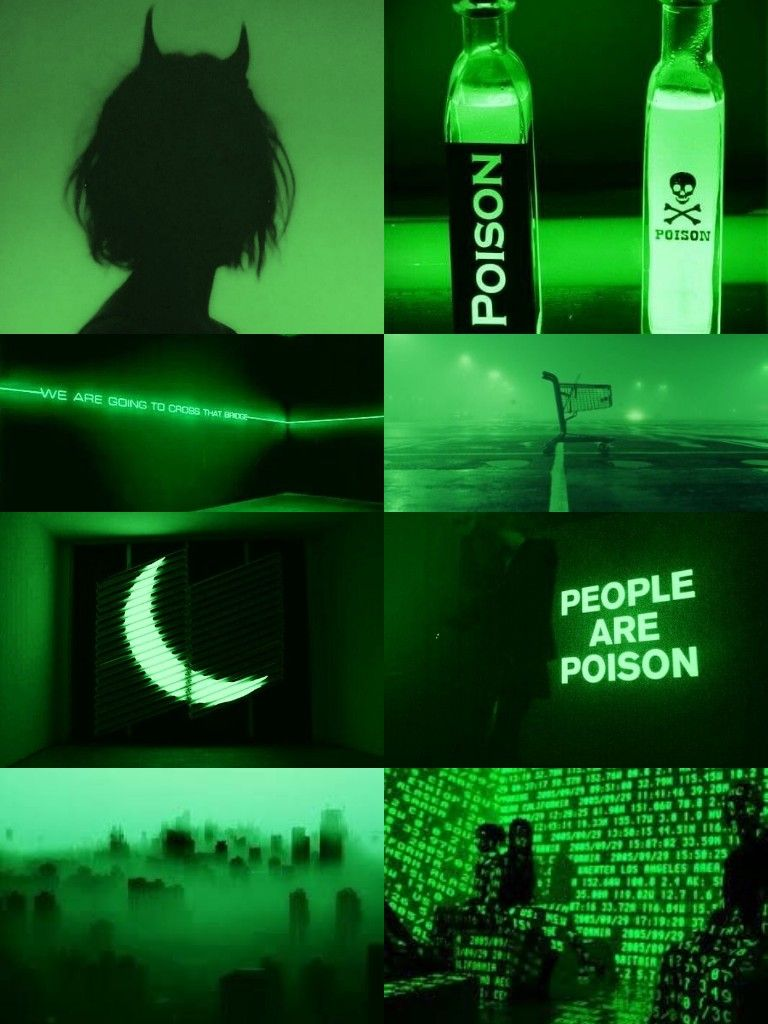 Green Aesthetic Random Things In 2019 Dark Green