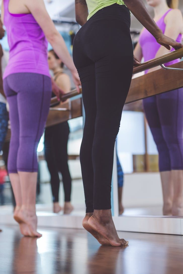 Is Barre Cardio?