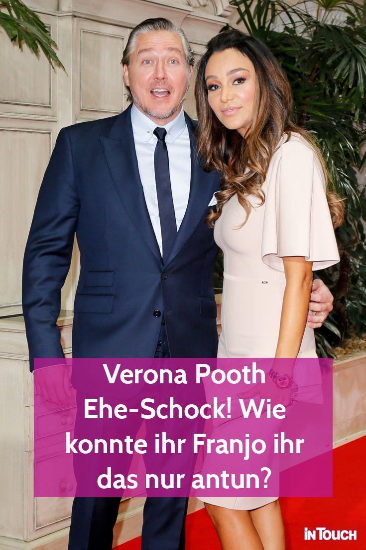 Verona Pooth: Ehe-Schock!