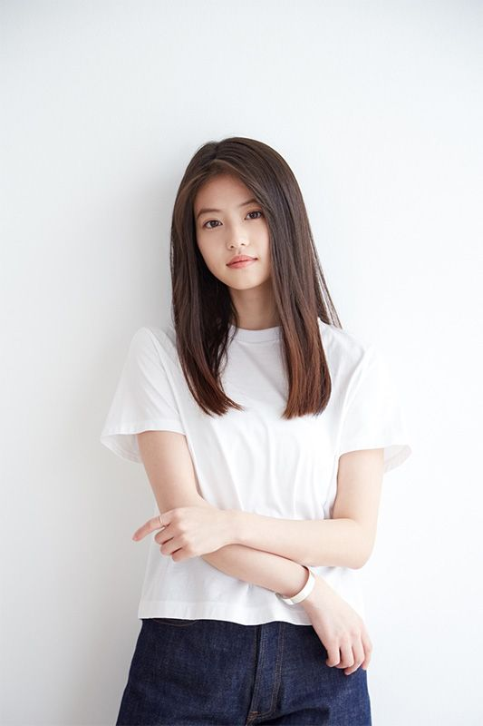 今田美桜 Official Web