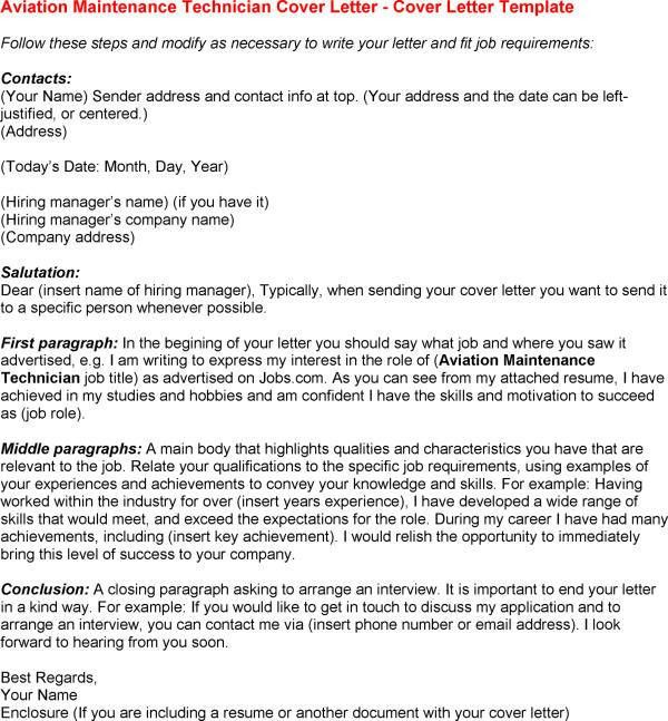 Sample Mechanic Resume Cover Letter] Sample Mechanic Resume ...
