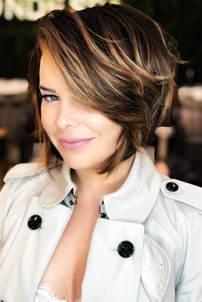 """Tousled Bob With A Long Fringe <a class=""""pintag"""" href=""""/explore/bangs/"""" title=""""#bangs explore Pinterest"""">#bangs</a> <a class=""""pintag"""" href=""""/explore/bob/"""" title=""""#bob explore Pinterest"""">#bob</a> ★ Explore how to style side bangs. They can be swept to a side, left wispy or choppy. A side fringe looks awesome on bob and shoulder length hairstyles. ★ See more: <a href=""""https://glaminati.com/side-bangs-haircuts/"""" rel=""""nofollow"""" target=""""_blank"""">glaminati.com/…</a> <a class=""""pintag"""" href=""""/explore/glaminati/"""" title=""""#glaminati explore Pinterest"""">#glaminati</a> <a class=""""pintag"""" href=""""/explore/lifestyle/"""" title=""""#lifestyle explore Pinterest"""">#lifestyle</a><p><a href=""""http://www.homeinteriordesign.org/2018/02/short-guide-to-interior-decoration.html"""">Short guide to interior decoration</a></p>"""