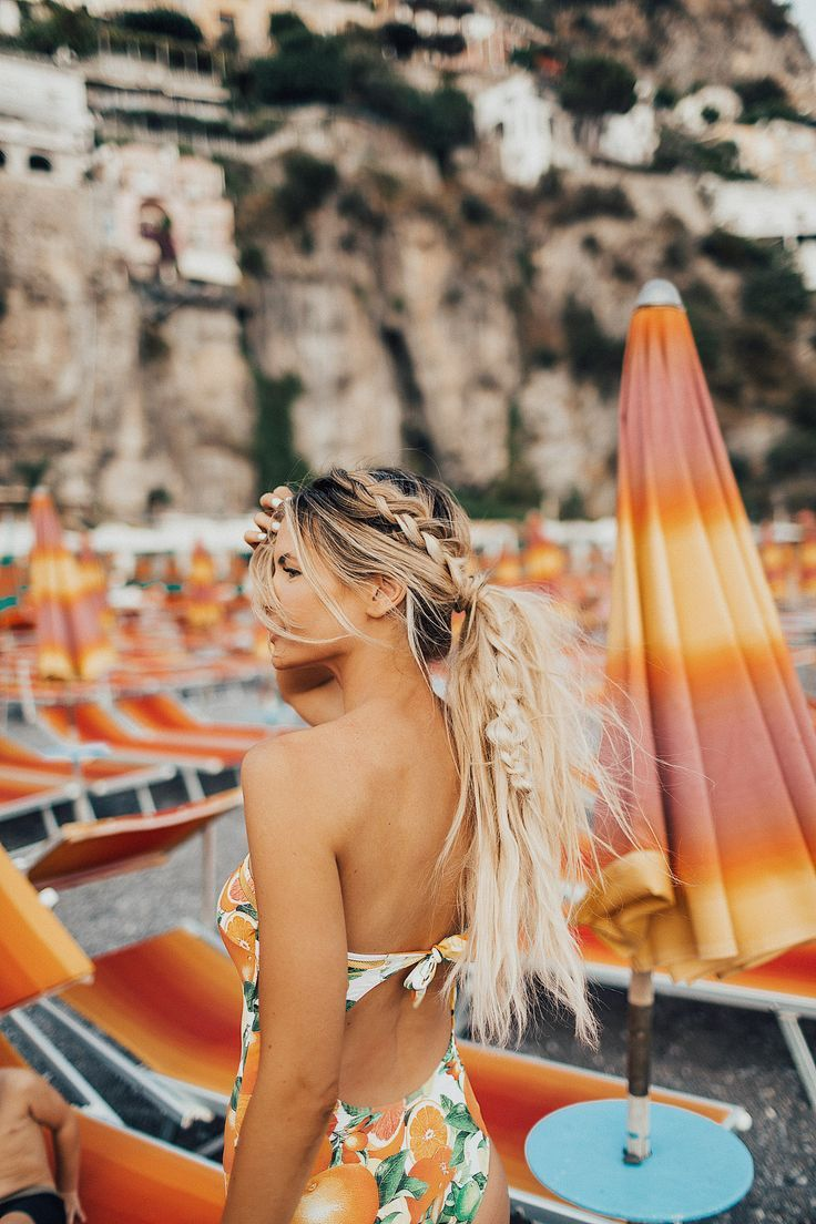 Positano Dreams – Barefoot Blonde by Amber Fillerup Clark