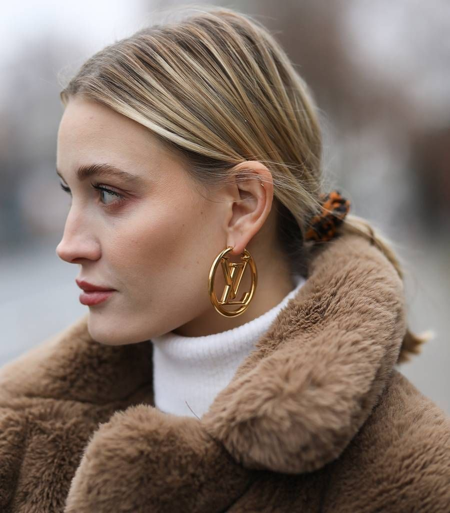// 15 Easy Hairstyles for Work | Who What Wear