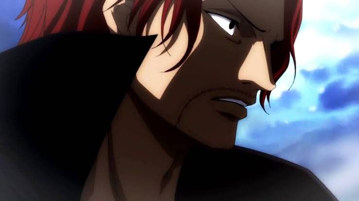 shanks royal Connection