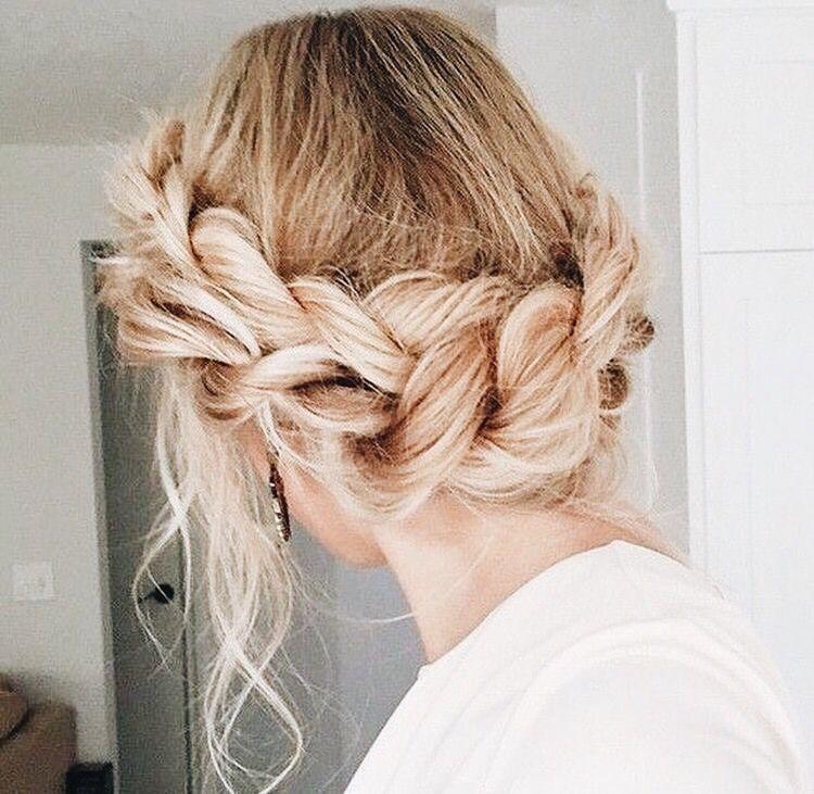 Hair Inspiration 2019-05-16 04:57:50