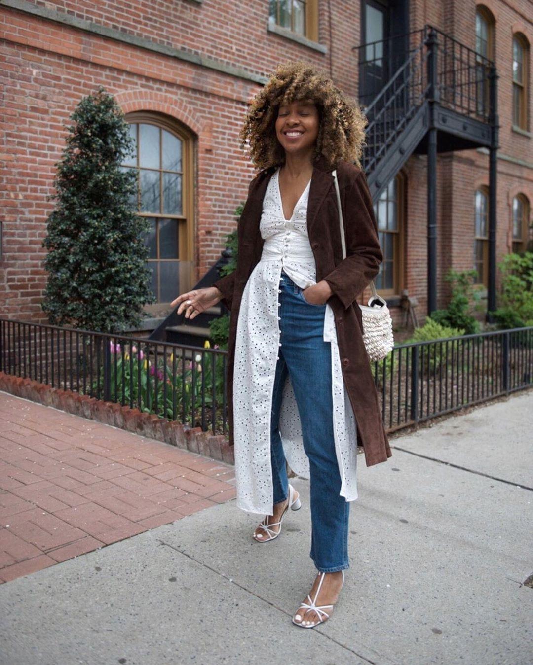 Dress, 40£ at Zara – Wheretoget