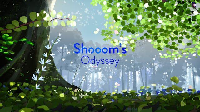 SHOOOM'S ODYSSEY TEASER