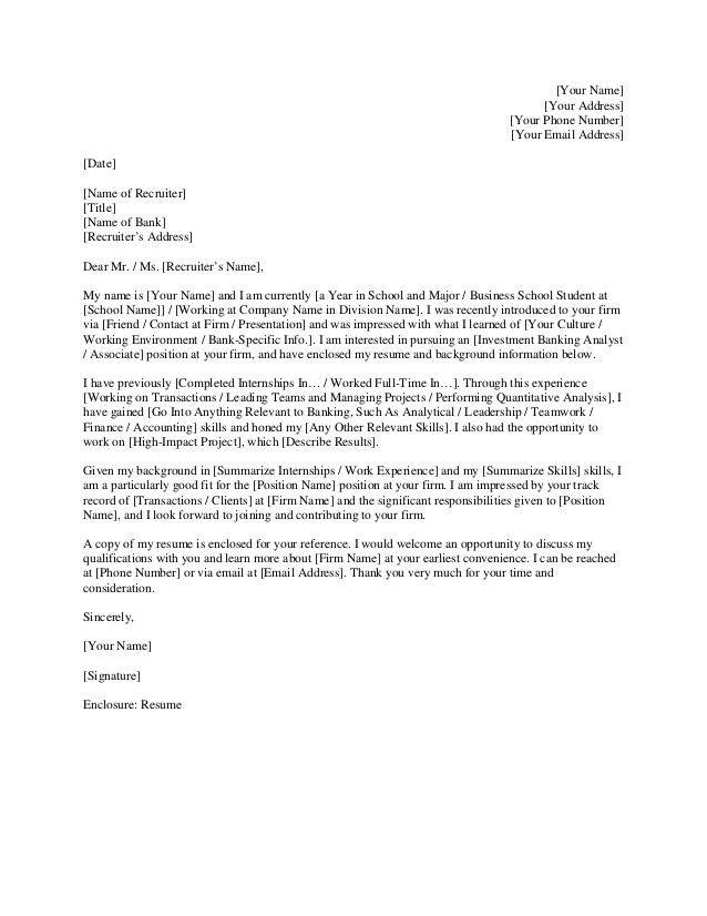 Commercial Banker Cover Letter | Node494 Cvresume.cloud.unispace.io