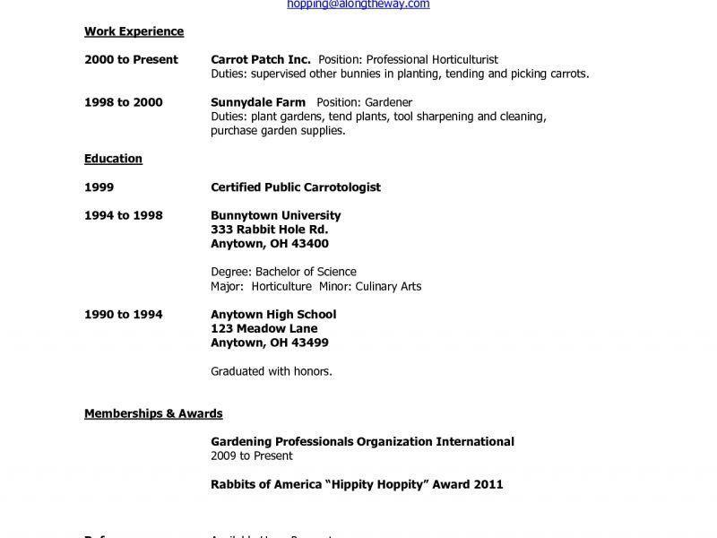 landscaping resume samples landscaping resume sample student