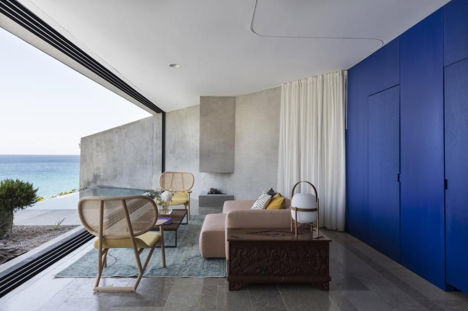OOAK returns to Karpathos Island in Greece for new rooftop house project
