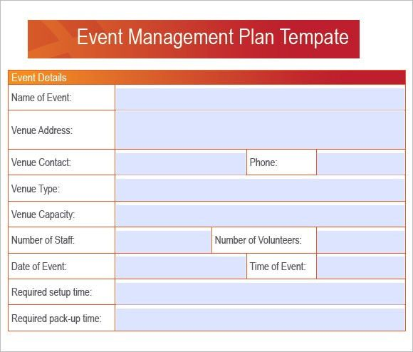 Events Planning Template Event Checklist Template 12 Free Word - sample event checklist template