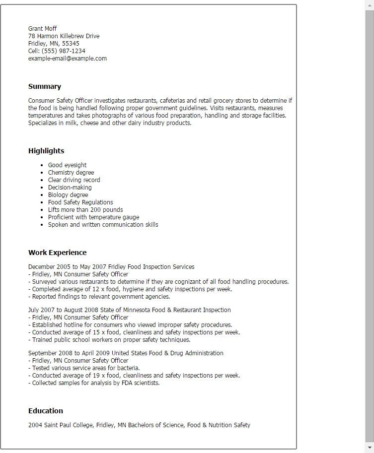 Cafeteria Aide Sample Resume Professional Cafeteria Worker