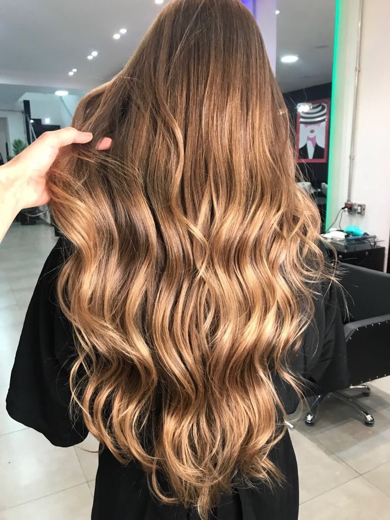 Hair Inspiration 2019-05-05 01:39:15