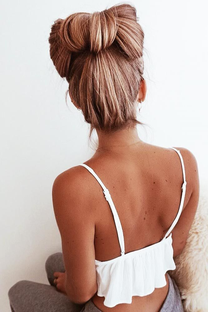 "A Bow High Bun <a class=""pintag"" href=""/explore/bun/"" title=""#bun explore Pinterest"">#bun</a> <a class=""pintag"" href=""/explore/updo/"" title=""#updo explore Pinterest"">#updo</a> ★ Cute and easy bun hairstyles for short hair, shoulder length or for long hair. Pick a formal one for work or fancy events. ★ See more: <a href=""https://glaminati.com/bun-hairstyles/"" rel=""nofollow"" target=""_blank"">glaminati.com/…</a> <a class=""pintag"" href=""/explore/glaminati/"" title=""#glaminati explore Pinterest"">#glaminati</a> <a class=""pintag"" href=""/explore/lifestyle/"" title=""#lifestyle explore Pinterest"">#lifestyle</a><p><a href=""http://www.homeinteriordesign.org/2018/02/short-guide-to-interior-decoration.html"">Short guide to interior decoration</a></p>"
