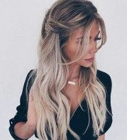 Fun hairstyles to rock at the beach 016