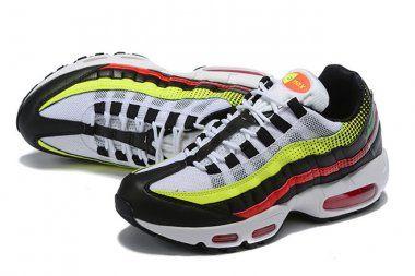 Mens Nike Air Max 95 TT Shoes XY248