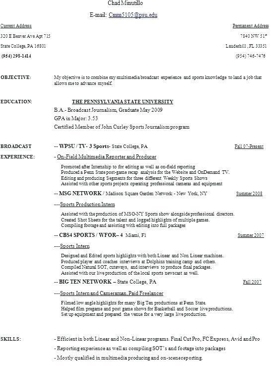 Resume Superb Sample Resumes For Administrative Positions - Best