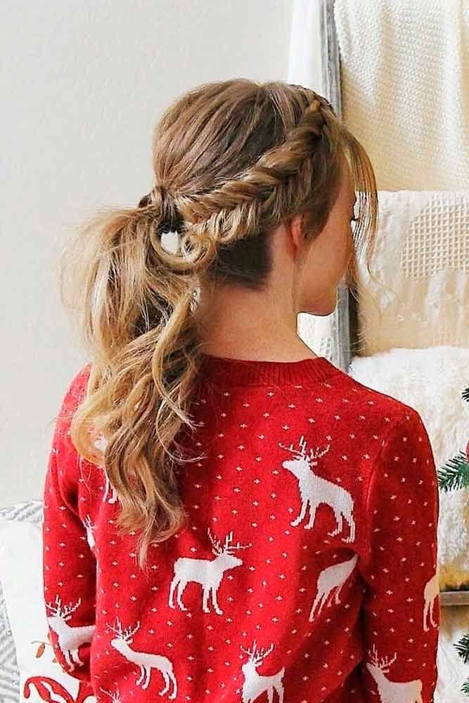 "Braided Ponytail For Long Hair <a class=""pintag"" href=""/explore/ponytailhairstyle/"" title=""#ponytailhairstyle explore Pinterest"">#ponytailhairstyle</a> <a class=""pintag"" href=""/explore/braidedhair/"" title=""#braidedhair explore Pinterest"">#braidedhair</a> ★  Do you know what hairstyles for long hair can really show off the beauty of your chevelure? Our easy but unique ponytails, half up styles with curls, and elegant updos will not only suit all tastes but also fit any occasions: from working days to Christmas.   ★ See more: <a href=""https://glaminati.com/cute-christmas-hairstyles-for-long-hair/"" rel=""nofollow"" target=""_blank"">glaminati.com/…</a> <a class=""pintag"" href=""/explore/glaminati/"" title=""#glaminati explore Pinterest"">#glaminati</a> <a class=""pintag"" href=""/explore/lifestyle/"" title=""#lifestyle explore Pinterest"">#lifestyle</a> <a class=""pintag"" href=""/explore/hairstylesforlonghair/"" title=""#hairstylesforlonghair explore Pinterest"">#hairstylesforlonghair</a><p><a href=""http://www.homeinteriordesign.org/2018/02/short-guide-to-interior-decoration.html"">Short guide to interior decoration</a></p>"