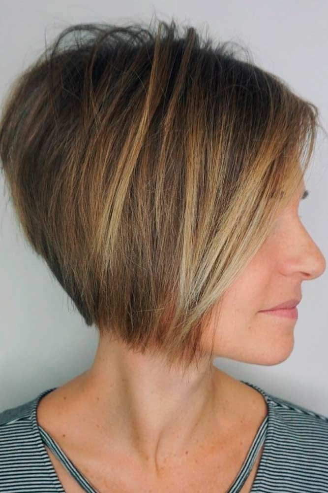"Tousled Straight Cropped Inverted Bob With Balayage  <a class=""pintag"" href=""/explore/balayagehair/"" title=""#balayagehair explore Pinterest"">#balayagehair</a> <a class=""pintag"" href=""/explore/highlights/"" title=""#highlights explore Pinterest"">#highlights</a> ★ All the inverted bob hairstyles: stacked, choppy, short, curly, with side bangs, with layers, are gathered here! ★ See more: <a href=""https://glaminati.com/inverted-bob/"" rel=""nofollow"" target=""_blank"">glaminati.com/…</a> <a class=""pintag"" href=""/explore/glaminati/"" title=""#glaminati explore Pinterest"">#glaminati</a> <a class=""pintag"" href=""/explore/lifestyle/"" title=""#lifestyle explore Pinterest"">#lifestyle</a><p><a href=""http://www.homeinteriordesign.org/2018/02/short-guide-to-interior-decoration.html"">Short guide to interior decoration</a></p>"