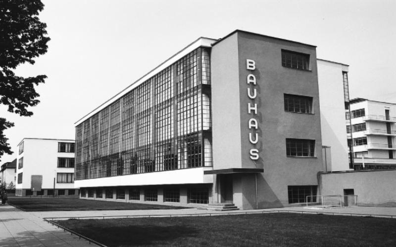 バウハウス校舎