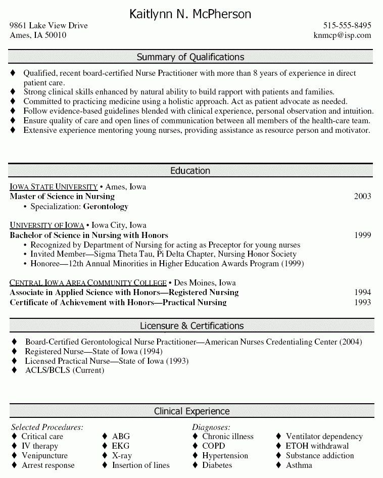 Example Summary Resume Resume Summary Example 8 Samples In Pdf