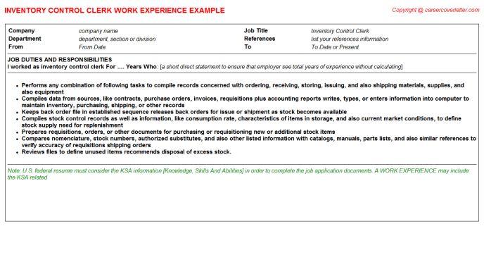 Census Clerk Sample Resume Census Clerk Sample Resume Census Clerk - copyright clerk sample resume