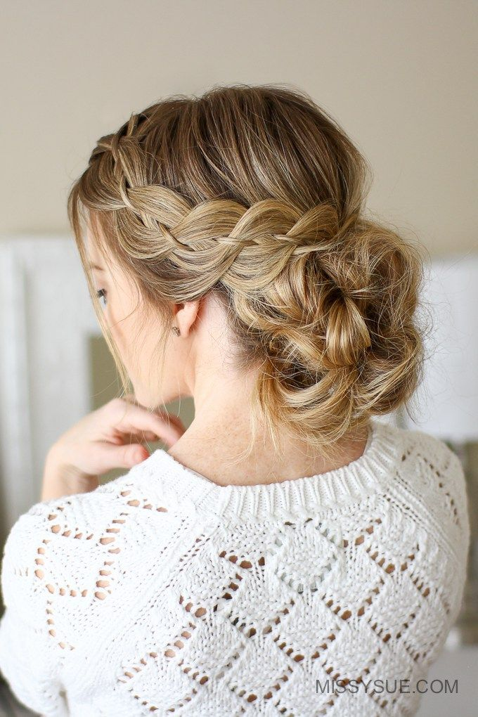 "Now that summer is right around the corner I've been thinking of some new heatless hairstyles to feature. I recently wore my hair in this style and realized I didn't have a tutorial for it. The one I do have that is slightly similar is a…<p><a href=""http://www.homeinteriordesign.org/2018/02/short-guide-to-interior-decoration.html"">Short guide to interior decoration</a></p>"