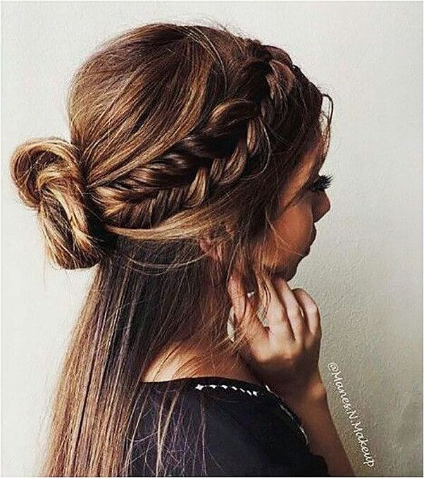 "41 Gorgeous Braids Hairstyles For Long Hair <a class=""pintag"" href=""/explore/EasyHairBraidingTechniquesAndIdeas/"" title=""#EasyHairBraidingTechniquesAndIdeas explore Pinterest"">#EasyHairBraidingTechniquesAndIdeas</a> Click to See More<p><a href=""http://www.homeinteriordesign.org/2018/02/short-guide-to-interior-decoration.html"">Short guide to interior decoration</a></p>"
