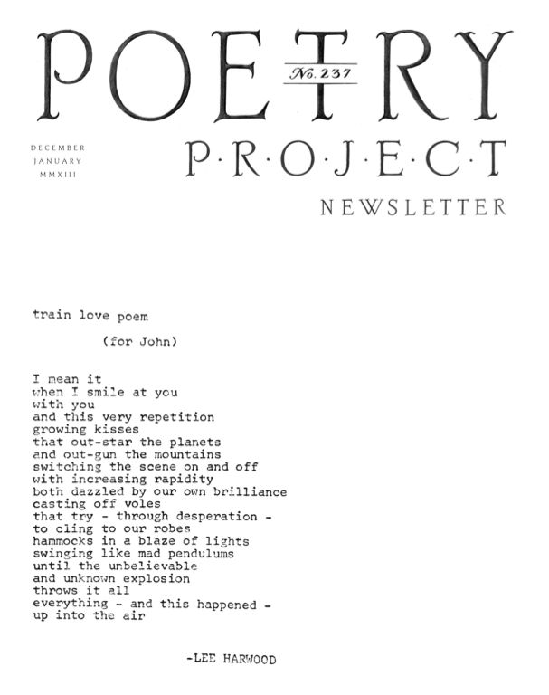 How To Write A Cover Letter For Poetry Journal | Cover Letter