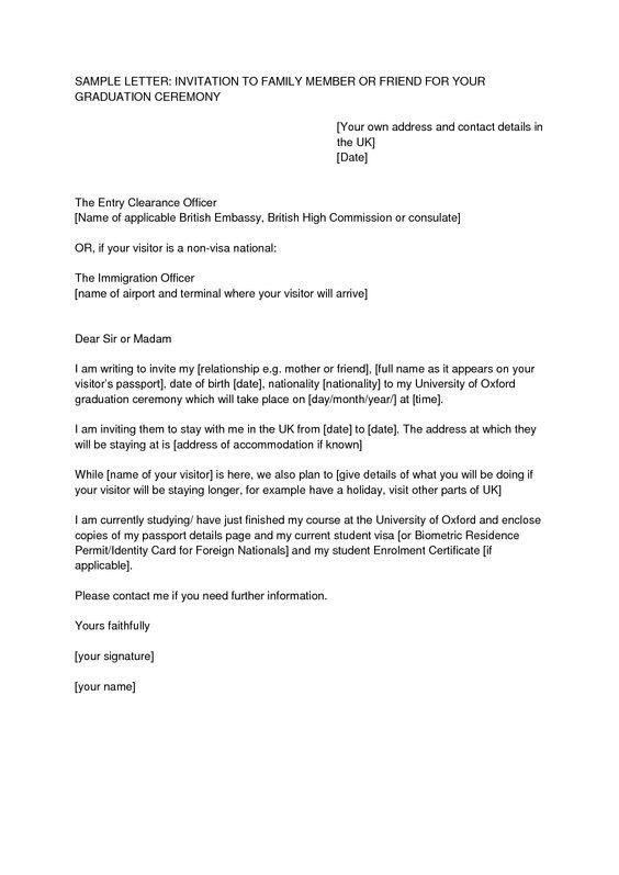 Sample Letter Immigration Officer from i.pinimg.com
