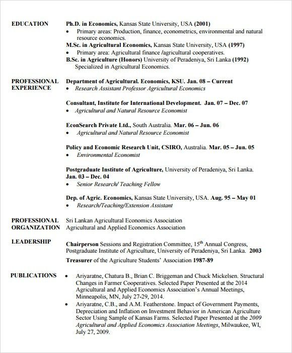 resume format for msc mathematics resume format resume