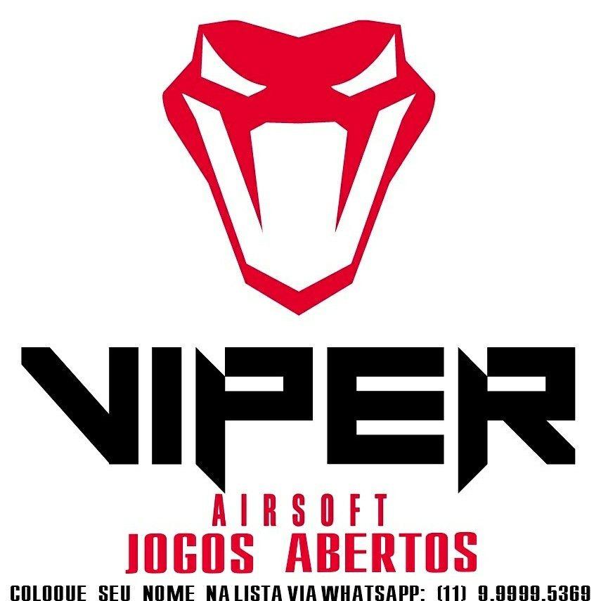 Pin Em Viper Airsoft